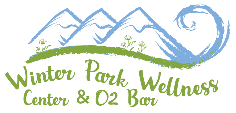Winter Park Wellness Center & O2 Bar